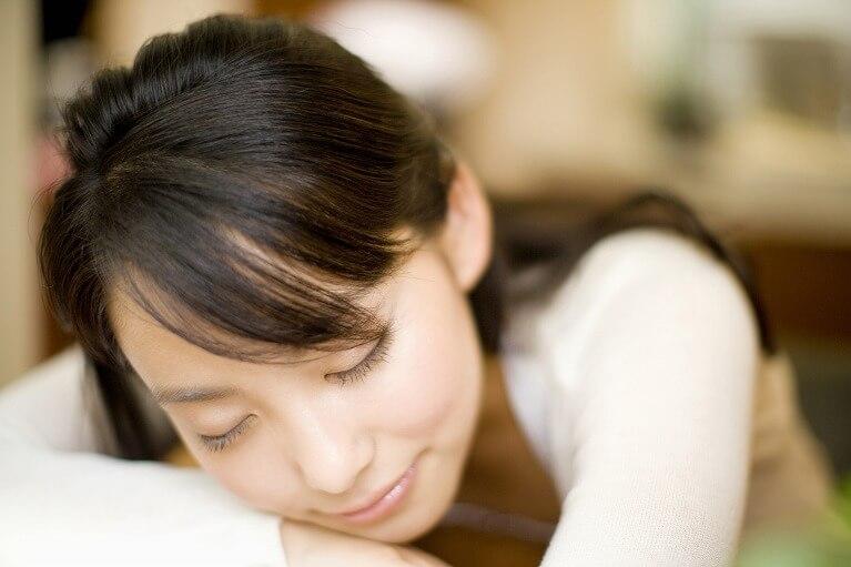 習慣や癖による顎への負担