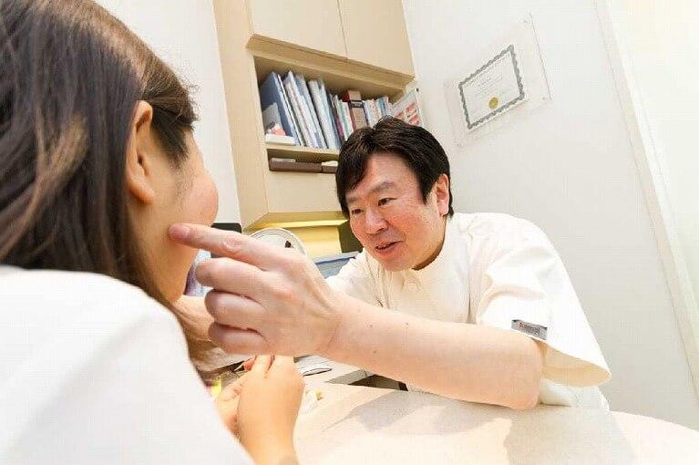 顎関節症になる原因について